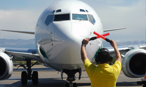 TOA - Técnico en Operaciones Aeroportuarias