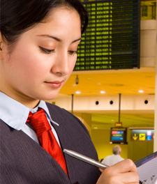 Clases TOA - Técnico en Operaciones Aeroportuarias