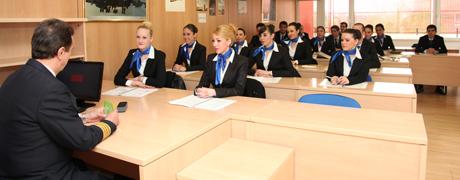 Instalaciones  - Escuela Superior Aeronáutica