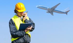 Técnico en Operaciones Aeroportuarias - Curso TOA