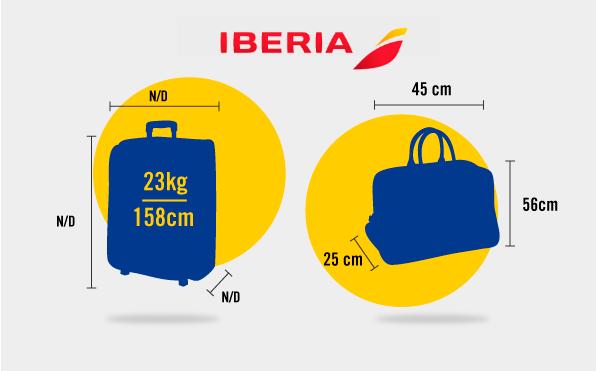 equipaje-maximo-iberia