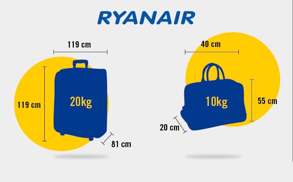 equipaje-maximo-ryanair